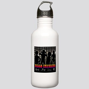 Silhouette DI Group Water Bottle