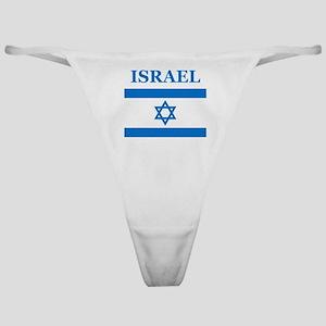 Israel Classic Thong