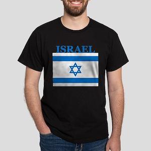 Israel Dark T-Shirt