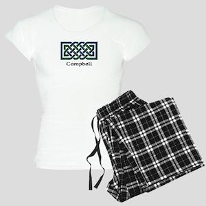 Knot - Campbell Women's Light Pajamas
