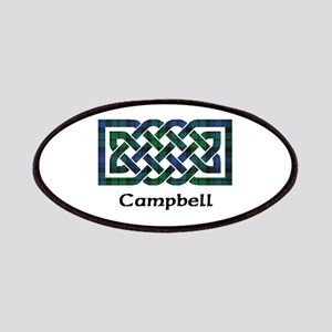 Knot - Campbell Patches