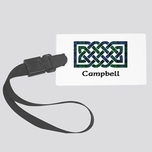 Knot - Campbell Large Luggage Tag