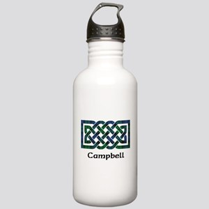Knot - Campbell Stainless Water Bottle 1.0L