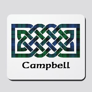 Knot - Campbell Mousepad