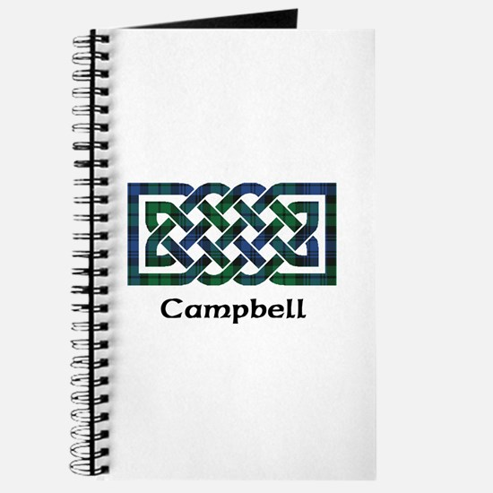 Knot - Campbell Journal