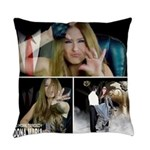 Dona Maria 2018 Everyday Pillow
