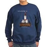 De Tour Reef Light Sweatshirt (dark)