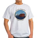 Paul R. Tregurtha Light T-Shirt