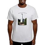 Sturgeon Point Lighthouse Tall T-Shirt