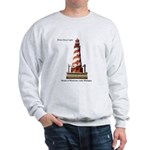 White Shoal Lighthouse Sweatshirt
