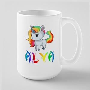 Alva Mugs
