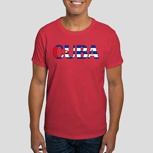 Cuba Logo T-Shirt