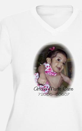 Ariana T-Shirt