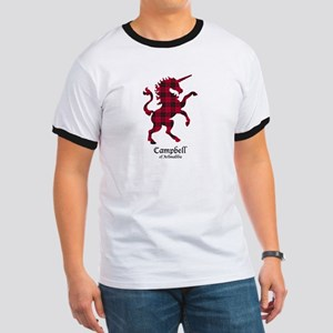 Unicorn-Campbell of Ardmaddie Ringer T