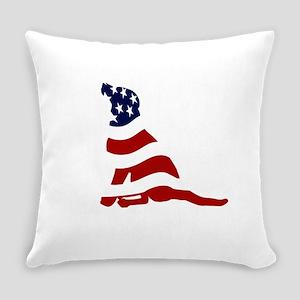 PatriotLab_T Everyday Pillow