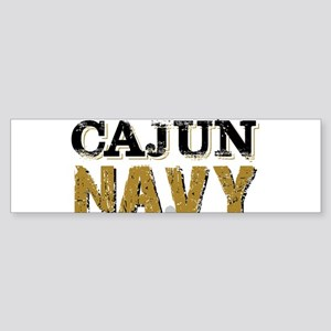 The Cajun Navy Neighbors Helping Ne Bumper Sticker
