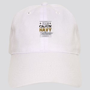 The Cajun Navy Neighbors Helping Neighbors Cap