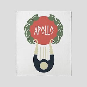 Apollo Throw Blanket