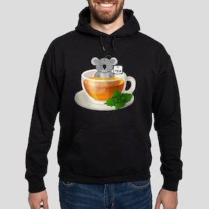 Koala-Tea (Quality) Hoodie (dark)