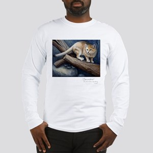 SandCat Long Sleeve T-Shirt