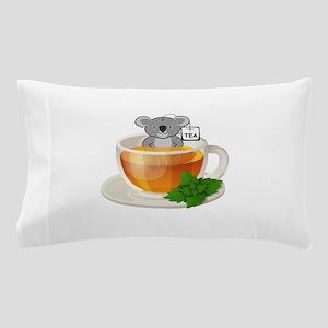 Koala-Tea (Quality) Pillow Case