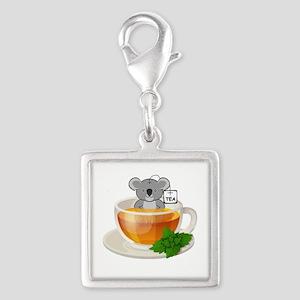 Koala-Tea (Quality) Charms