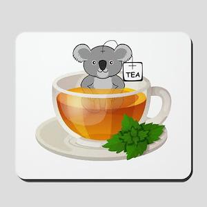 Koala-Tea (Quality) Mousepad
