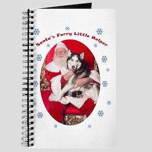 Saber:Santa's Helper Journal