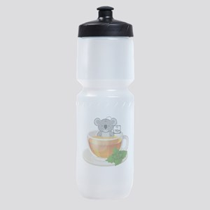 Koala-Tea (Quality) Sports Bottle