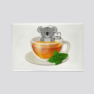 Koala-Tea (Quality) Magnets