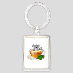 Koala-Tea (Quality) Keychains