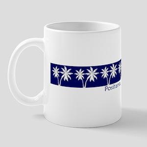 Positano, Italy Mug