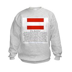 Austria Sweatshirt