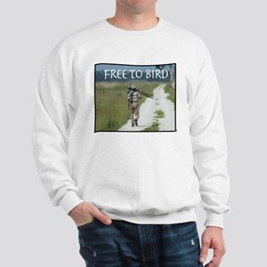 Free To Bird Sweatshirt