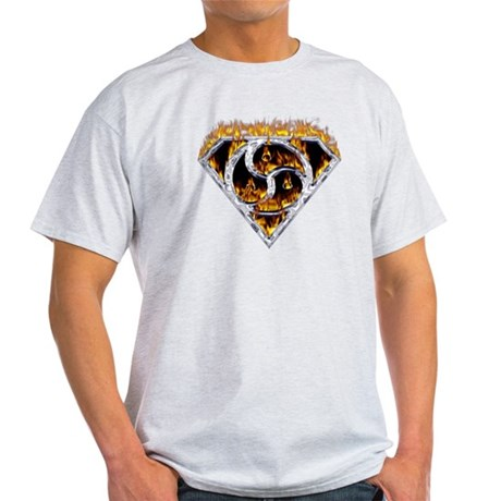 superdomcpfire T-Shirt