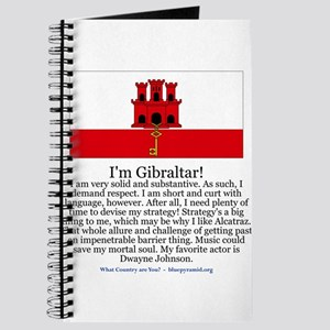 Gibraltar Journal