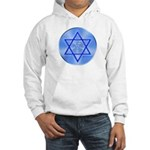 Star Of Ya'akov, Scepter Of Yisrael Hooded Sweatsh