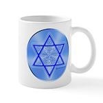 Star Of Ya'akov, Scepter Of Yisrael Mug