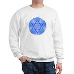 Star Of Ya'akov, Scepter Of Yisrael Sweatshirt