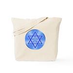 Star Of Ya'akov, Scepter Of Yisrael Tote Bag