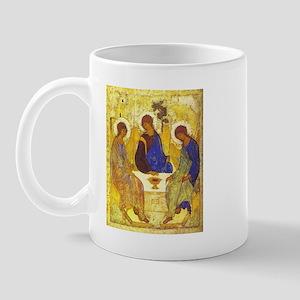 Trinity Mugs