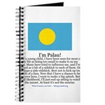 Palau Journal