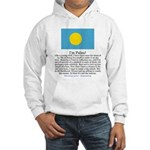 Palau Hooded Sweatshirt