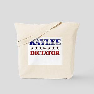 KAYLEE for dictator Tote Bag