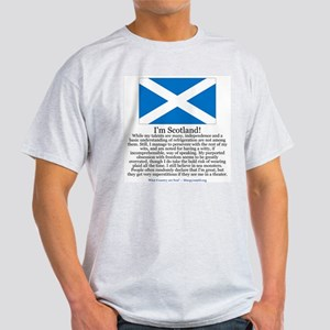 Scotland Light T-Shirt
