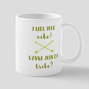 I LIKE YOUR... Mugs