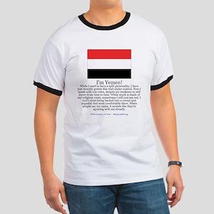 Yemen Ringer T