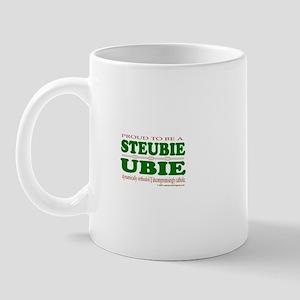 Steubie Ubie Mugs