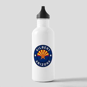 Gilbert Arizona Stainless Water Bottle 1.0L