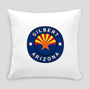 Gilbert Arizona Everyday Pillow